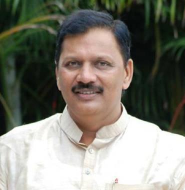 Shri Rajendra M. Patil